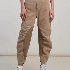 Levi's Barrel Women's Jeans - Hot Toddy 24
